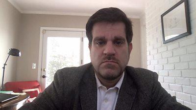 David Adesnik, Foundation for Defense of Democracies