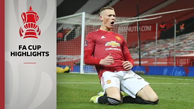 Highlights: Man Utd edge past West Ham in extra time