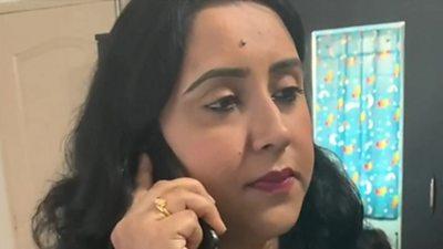 Vineeta Teresa