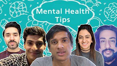 Asian Network presenters share lockdown mental health tips