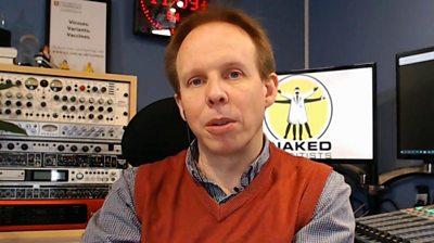Prof Chris Smith