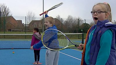 Outdoor sport for people with disabilities is allowed in lockdown and is a lifeline for families.