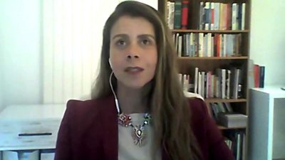 Dr Olivia Cavalcanti, World Obesity Federation