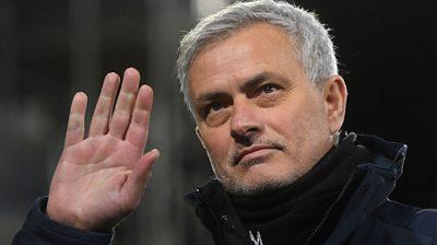 Fulham 0-1 Tottenham: Spurs deserve three points - Jose Mourinho