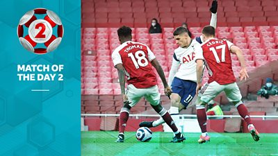 Analysis: How Lamela stunned Arsenal with incredible 'rabona'
