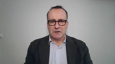 Prof Tobias Kurth