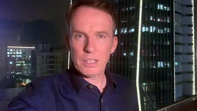 John Sudworth, BBC Beijing correspondent
