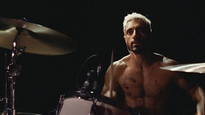 Riz Ahmed in Sound Of Metal