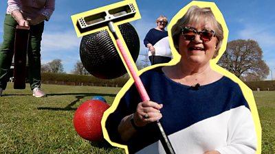 The UK croquet season begins as clubs see a spike in membership enquiries