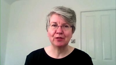 Alison Astles