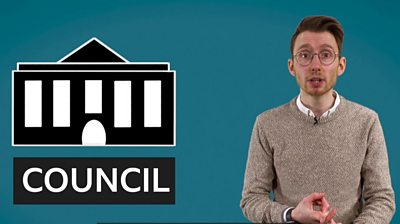 Local election explainer