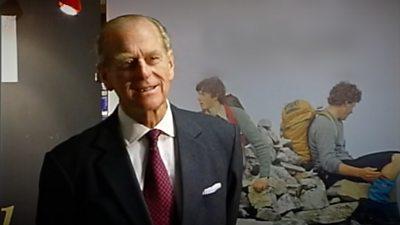 Prince Philip: Duke of Edinburgh's regional links 'went back decades'