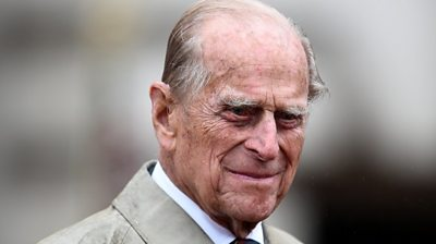 Prince Philip: Duke remembered in the West of England ...