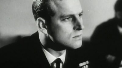 From his rescue as a toddler to thwarting wartime sea raids, Prince Philip was shaped by the navy.