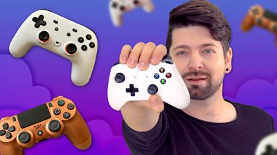 Stadia, GeForce Now, Xbox and PS Now put to the test - bbc