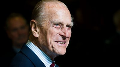 Educated in Moray, the Duke of Edinburgh formed a long-lasting link with Scotland and its people.