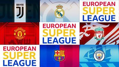 A European Super League: The future of football?