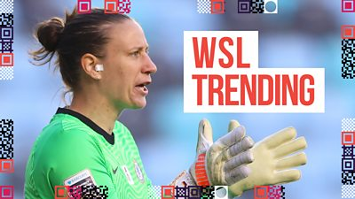 Save of the season? Berger keeps Chelsea's WSL title hopes alive