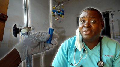 Sierra Leone: 'Covid-19 will go, we need to focus on malaria' thumbnail