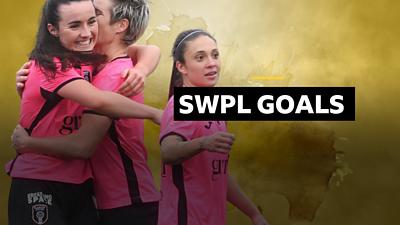 SWPL goals
