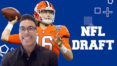 'He's as good as people say' - Jason Bell on the NFL draft and rising star Trevor Lawrence thumbnail