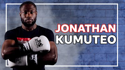 'I didn't make a penny' from boxing last year - Jonathan Kumuteo