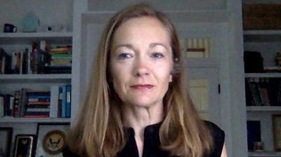 Megan Stifel, Executive Director, Global Cyber Alliance