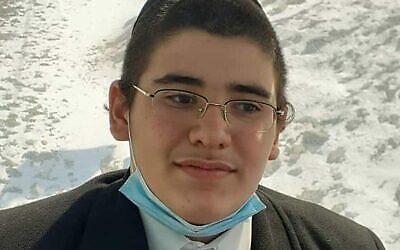 Israel crush: 'Yedidya, to my great sorrow, did not survive'