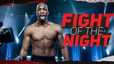 Bellator 258: Skills, swagger & dancing - Watch Britain's Michael 'Venom' Page in action