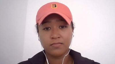 Covid-19 levels in Tokyo a 'really big cause for concern' - Naomi Osaka