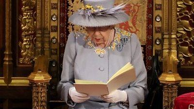 Didn't catch Her Majesty outlining the government's plans for the year? Don't worry, we got you.
