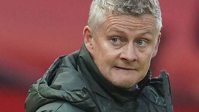 Match preparation 'very difficult' - Solskjaer