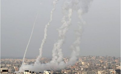 Conflict in the Gaza Strip