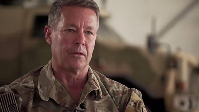 General Scott Miller