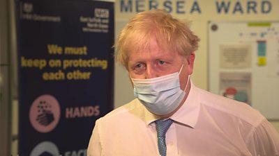 Boriss Johnson