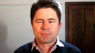 Prof Cameron Simmons, World Mosquito Programme