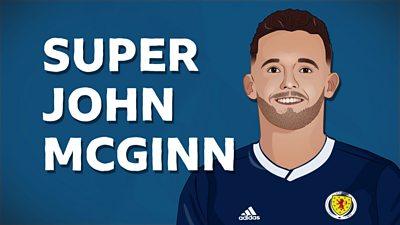 'Super' John McGinn