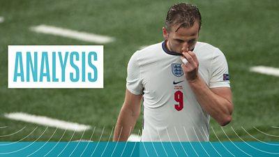 Euro 2020: Alan Shearer and Alex Scott discuss Harry Kane's performances for England