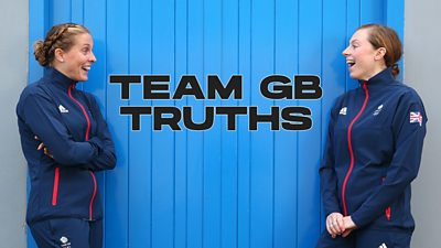 Tokyo Olympics: Team GB Truths with triathletes Jess Learmonth & Georgia Taylor-Brown thumbnail
