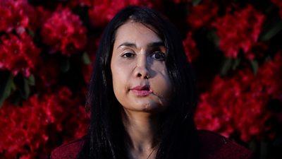Shakila Zareen