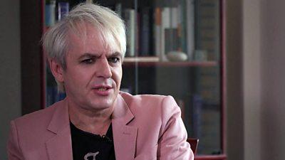 Nick Rhodes, Duran Duran