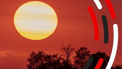 Ros Atkins on… The North America heatwaves