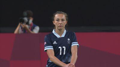 Great Britain Women's Olympic Football Team