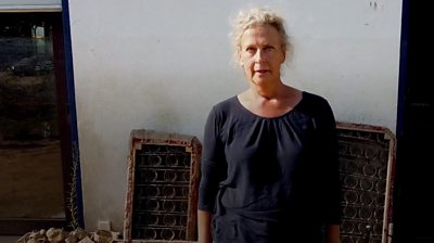 Marion Wenzel