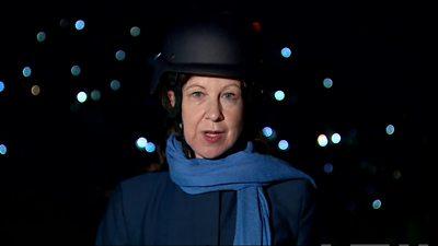 BBC News Chief International Correspondent, Lyse Doucet