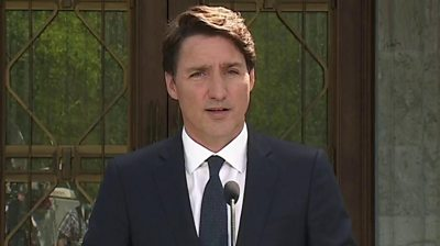 As Canadians prepare to head back to the polls, here are some key moments since the last election.
