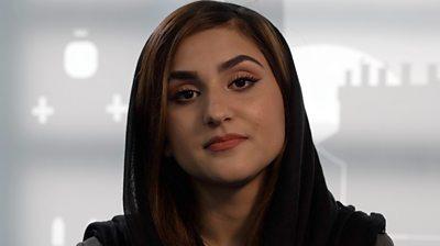 Marwa Khoofi