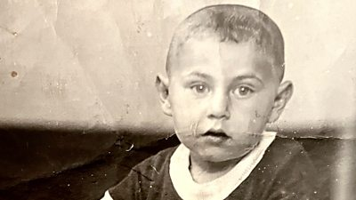 Remembering Babyn Yar and Ukraine's forgotten 'Holocaust by bullets'