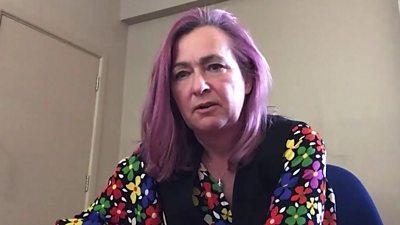 Liz Saville-Roberts