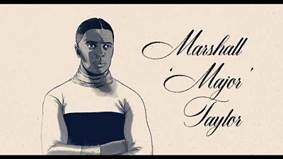 Marshall 'Major' Taylor